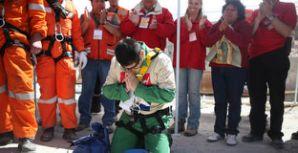 Chilean-miner