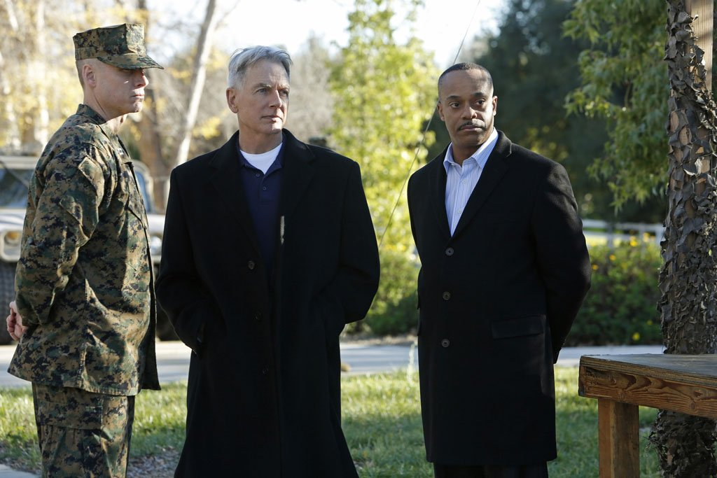 """""""NCIS"""" -- """"Hereafter"""""""