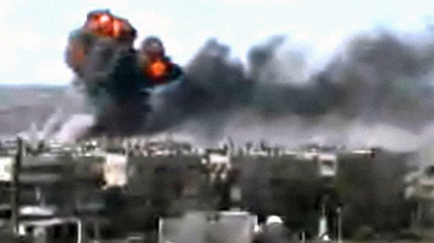 explosion-hamas