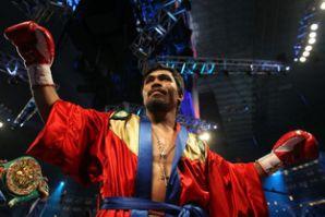 Manny Pacquiao v Joshua Clottey